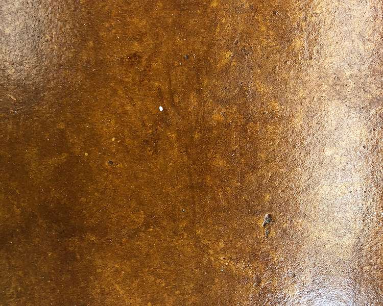 Antique Tan Acid Stain Concrete