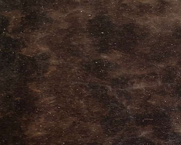 Antique Black Acid Stain floor Concrete
